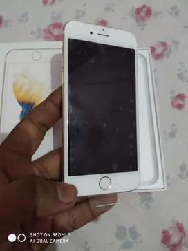 iPhone 6 64 gb with warranty 12500