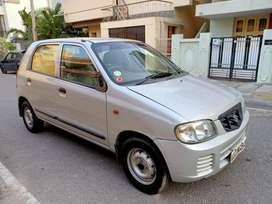 Maruti Suzuki Alto LXi, 2006, Petrol