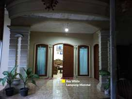 Dijual Rumah di Pringsewu Selatan (kode sus167)