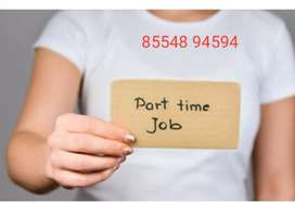 Nice Ad posting and telecalling online part time jobs