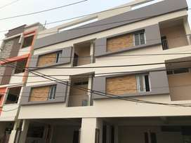 Newly constructed 2 Bhk flat for rent at chandanagar
