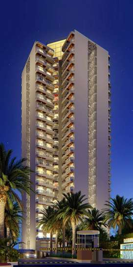 2 BHK Flats for Sale in Davakhar Elegance at Kalyan East