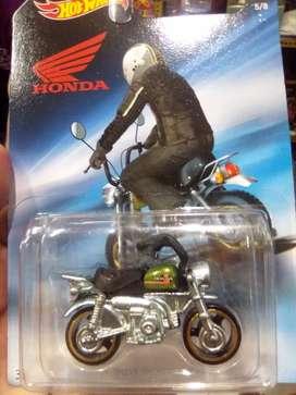 Honda monkey z50 motor