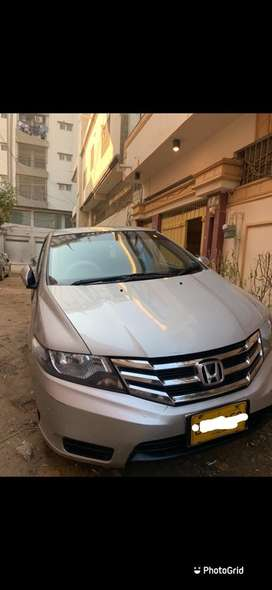 Honda city 2016 manual 1.3