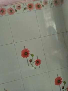 Sample flat