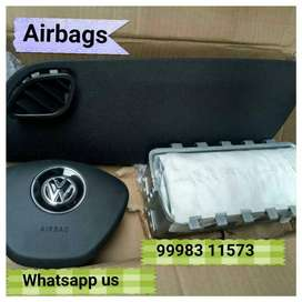 Pune Polo Airbags