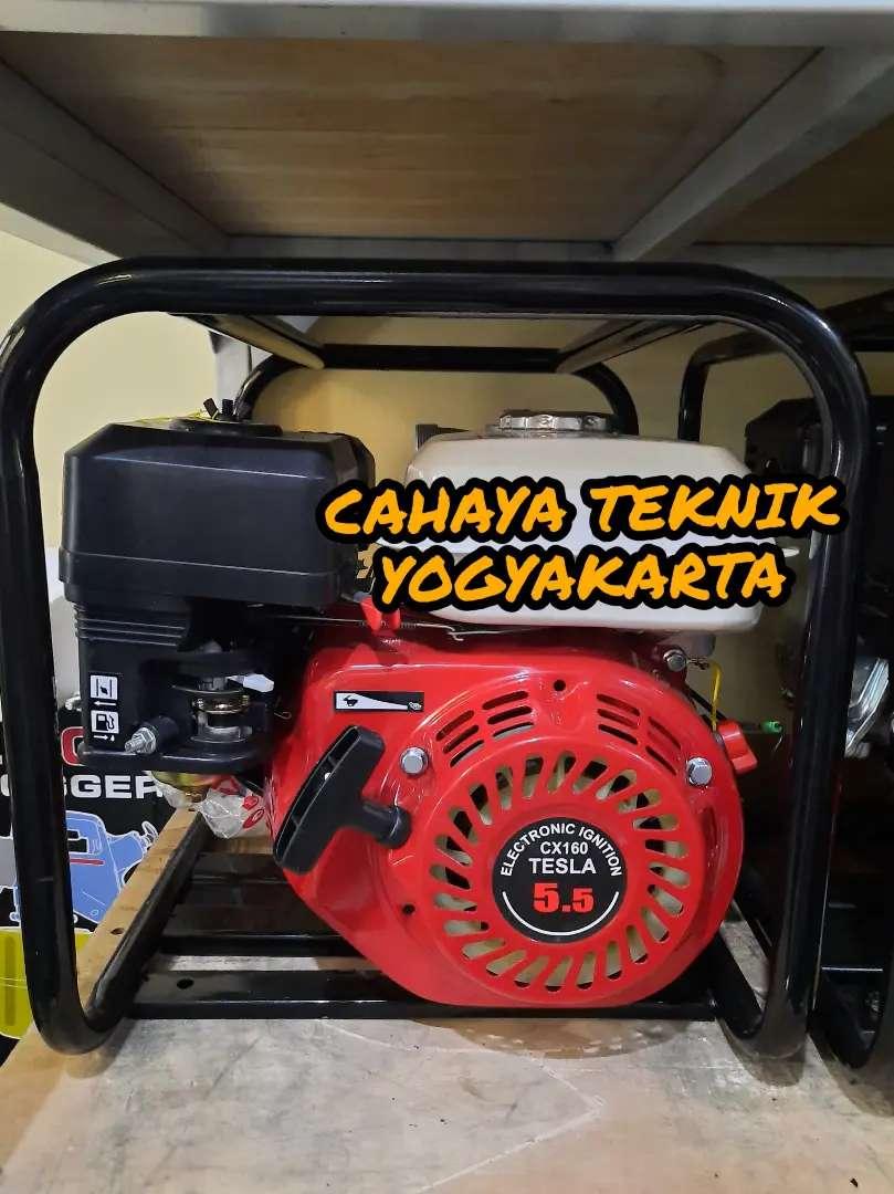 (CAHAYA TEKNIK JOGJA) tesla pompa air sawah new 0