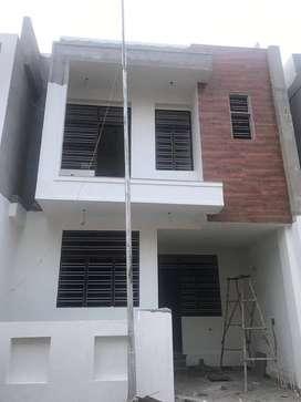 3BHK Duplex Villa in Mansarovar near Kesar Circlefor sale