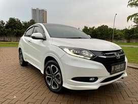 Honda HRV Prestige 2015 Mint Condition
