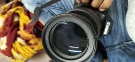 Camera canon 80d