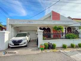Rumah Cocok Kost Dalam Beteng Kraton Dekat Malioboro, Nol KM, Jogja.
