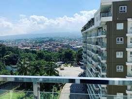 Disewakan 2bed special Harian apartemen gateway pasteur bandung