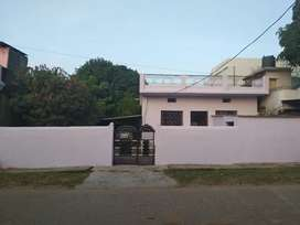 Residential Independent 5BHK SINGLEX with Garage and Garden space
