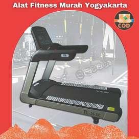Treadmill Elektrik Komersial TL 26 AC / Treadmill Gym Murah Sleman