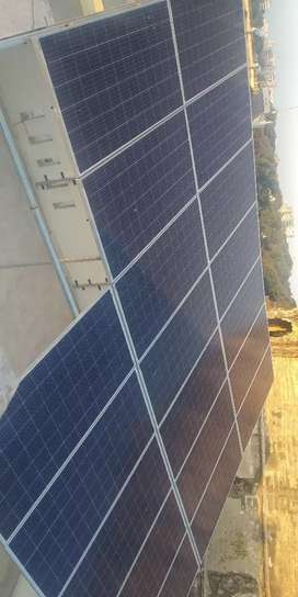Solar rooftop and other solar sevices available