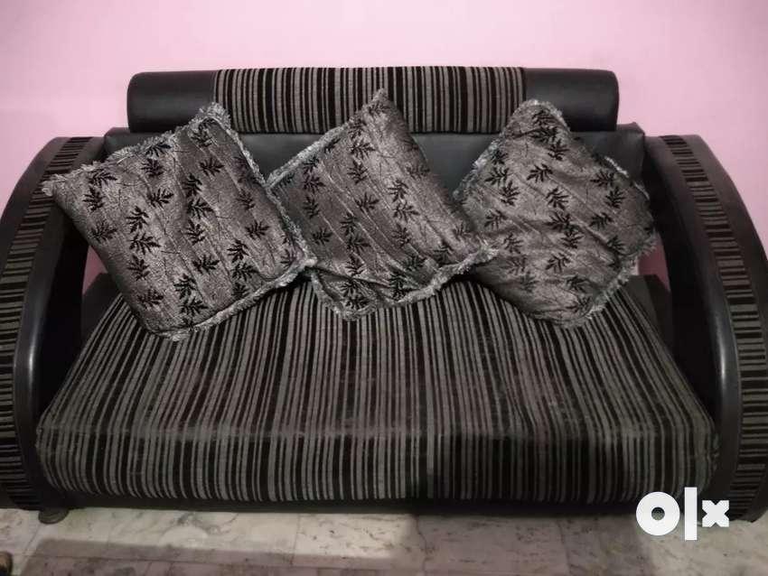 5 seater sofa set 0