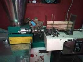Agarbatti Automatic machine hungtuan