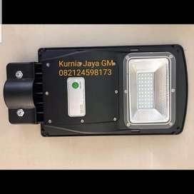Lampu Jalan LED Solar Panel 20watt PJU LED Panel Surya 20watt