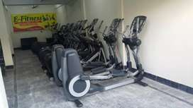 USA Treadmills Ellipticals  (PwI )