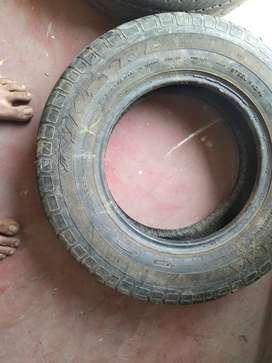 Car brand tyre
