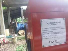 Generator 40kw Diesel