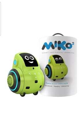 MIKO 2 Personal Robot