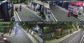 CCTV MURAH BANDUNG PASANG DULU BARU BAYAR