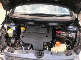 Tata Indica Vista Aura + Quadrajet BS-III, 2009, Diesel