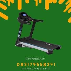 alat treadmill elektrik tl 199 treadmil total COD Bekasi