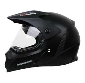 Helm Cargloss Full Face Former SuperMoto