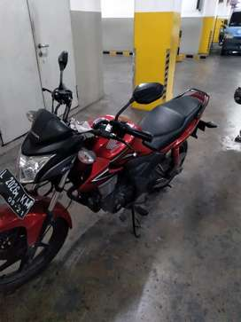Honda Verza  in surabaya