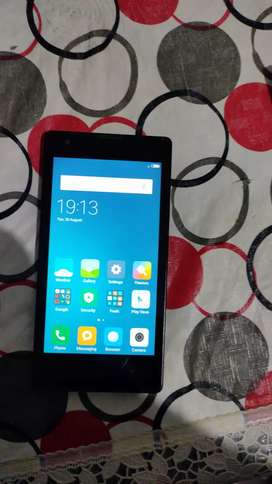 Redmi 1s in excellent condition only on ₹2000