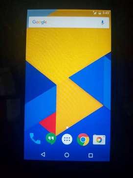 Google Nexus 5 3/32gb in perfect condition