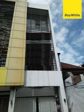 Ruko Disewakan di Jalan Indragiri, Surabaya Pusat