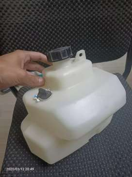 Petrol Tank for scooter.