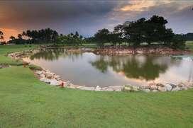 Kavling Hunian Resort - Nuvasa Bay Palm Spring Golf - Nongsa - Batam