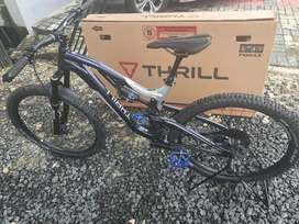 Sepeda Thrill Expert 140