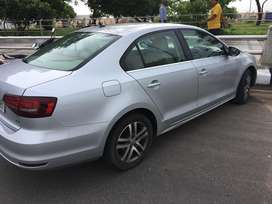 2016 Jetta Highline automatic Single owner company maintained diesel