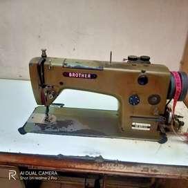 #Brother stitching machine