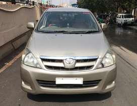 Toyota Innova 2.5 GX 7 STR BS-III, 2007, Diesel