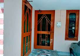 3 BHK Ground Floor House in a green locality