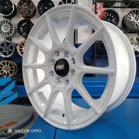 Velg R15 Mobil Ignis Brio Agya Calya Datsun