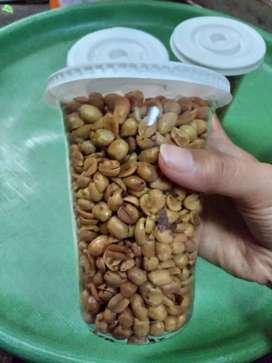 Kacang Gurih Rasa Bawang | Renyah dan gurih guyss!