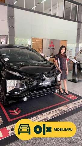 [Mobil Baru] Promo Mitsubishi Xpander Cross