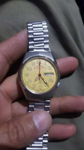 West end watch automatic