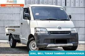 mobil88 Buaran Granmax Pick up 2019 kilometer baru 15 ribu