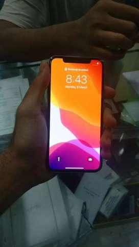Iphone x (64 gb) full.box