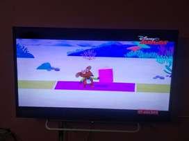 Sony led TV 40 inch
