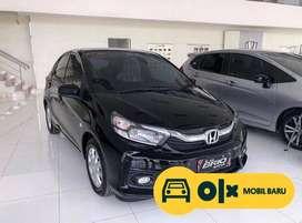 [Mobil Baru] PROMO HONDA ALL NEW BRIO