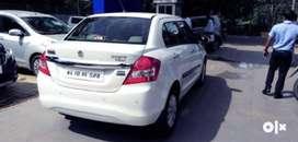 For rent only Automatic Maruti Suzuki Swift Dzire